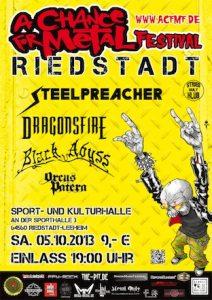 ACFMF- Riedstadt 05.10.13 Kopie